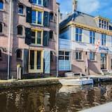 Habitación doble estándar (Small) - Vista a la calle