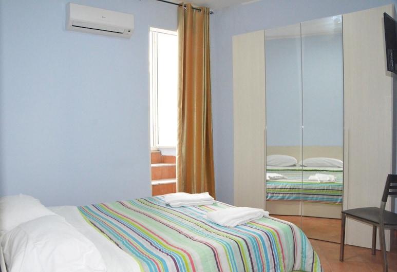 Hotel Dei Mille, Napels, Standaard tweepersoonskamer, Kamer