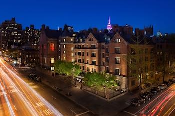 Imagen de The High Line Hotel en Nueva York