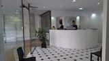 Hotel , Mendoza