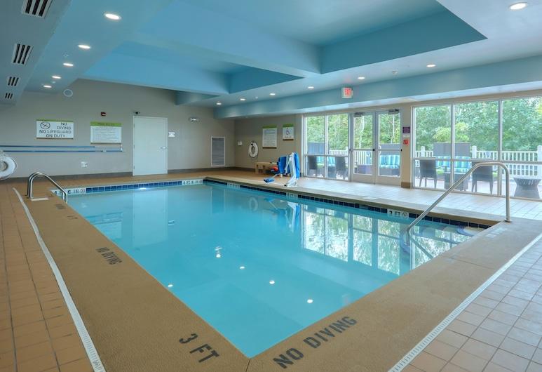 Home2 Suites by Hilton Erie, PA, Erie, Iekštelpu baseins
