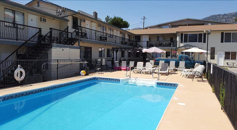 Lakeview Motel Suites Osoyoos