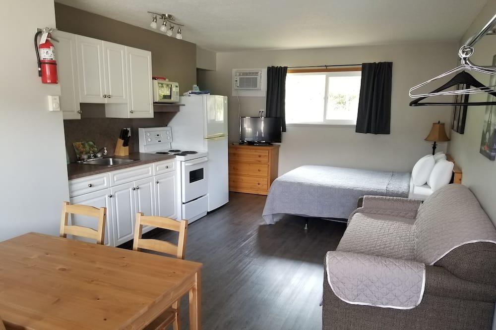Suite Supérieure, 1 chambre, cuisine - Chambre