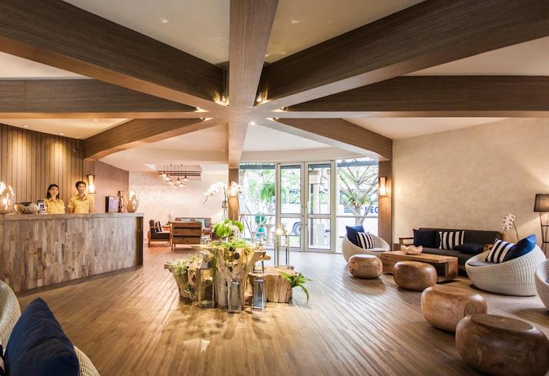The Leela Resort & Spa Pattaya, Pattaya