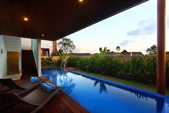 A(z) Papillon Umalas Villas hotel fényképe itt: Kerobokan