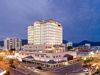 Fotografia do Cairns Central Plaza Apartment Hotel em Cairns