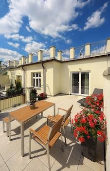 Kuva Salvator Superior Apartments-hotellista kohteessa Praha