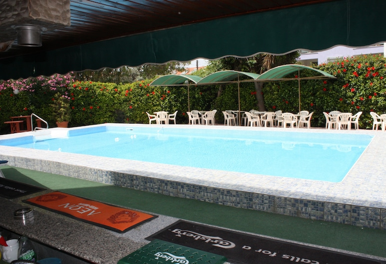 Tycoon Hotel Apartments, Limassol