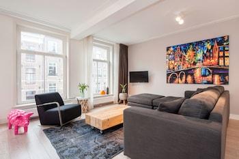 Bild vom Cityden Rijksmuseum Serviced Apartments in Amsterdam