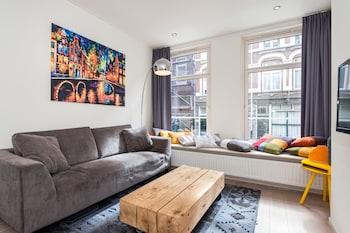 Bild vom Cityden Old South Serviced Apartments in Amsterdam