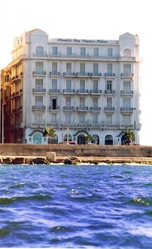 Picture of Windsor Palace Hotel in Alexandria