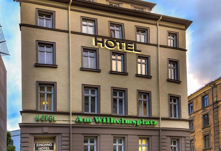 Hotel am Wilhelmsplatz, Stuttgart