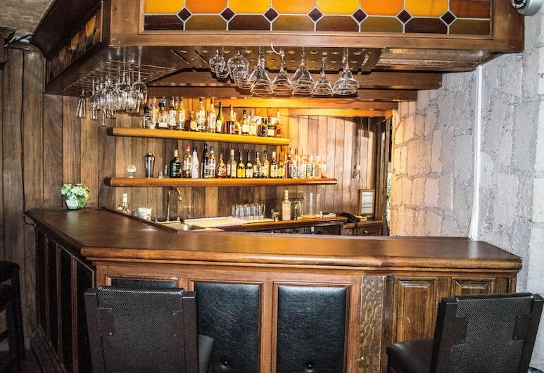 Hotel Casa de La Loma, Morelia, Bar de l'hôtel