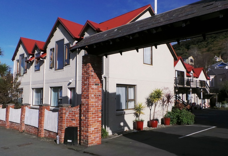 Owens Motel, Dunedin