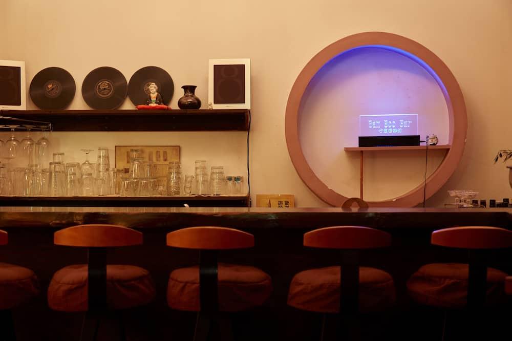 Basic Tek Kişilik Oda, 1 Tek Kişilik Yatak (For 1 people) - Ortak mutfak