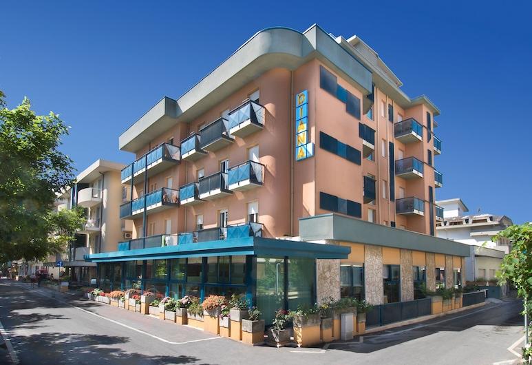 Hotel Diana, Bellaria-Igea Marina