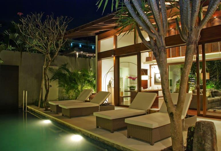 KEI Villas, Seminyak, Outdoor Pool