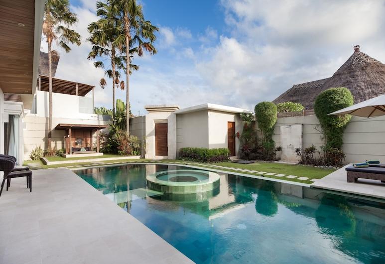 K Villas by Premier Hospitality Asia, Seminyak, Outdoor Pool