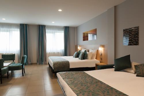 加萊高翼原創城市酒店