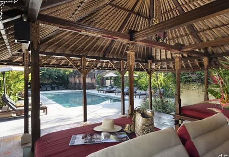The Pavilions Bali, Denpasar, Outdoor Pool