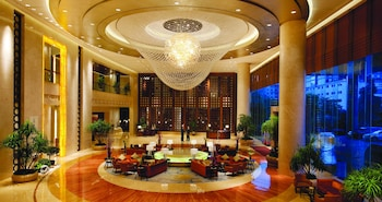 Picture of HJ International Hotel in Dongguan