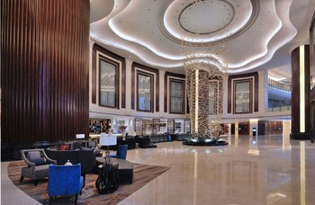 Gambar Kande International Hotel di Dongguan