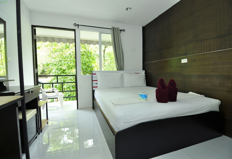 Kitty Guesthouse, Ko Phi Phi, Guest Room