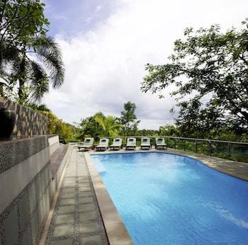 Foto van Thara Bayview Villa in Krabi