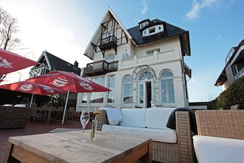 Enter your dates to get the Luebeck hotel deal