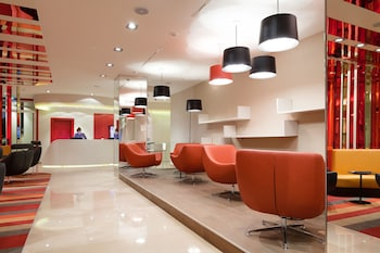 Picture of Aparthotel Adagio Moscow Paveletskaya in Moscow