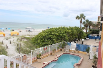 Picture of Beach Suites Resort in Madeira Beach