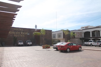 Picture of Hotel Rincón Real Suites in Durango