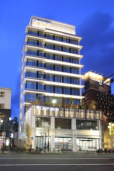 Picture of Centurion Hotel Ueno in Tokyo
