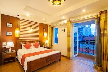 Foto di Icon 36 Hotel & Residence a Hanoi