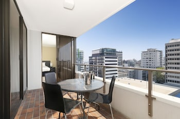 Picture of The Astor Apartments in Brisbane