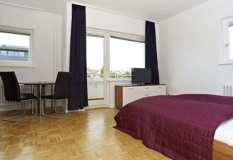 RS Apartments am KaDeWe, Berlin, Lägenhet (for 2 persons), Rum