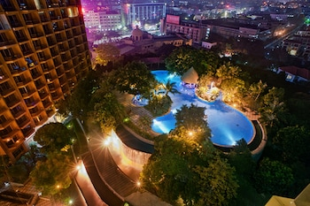 Enter your dates for special Dongguan last minute prices