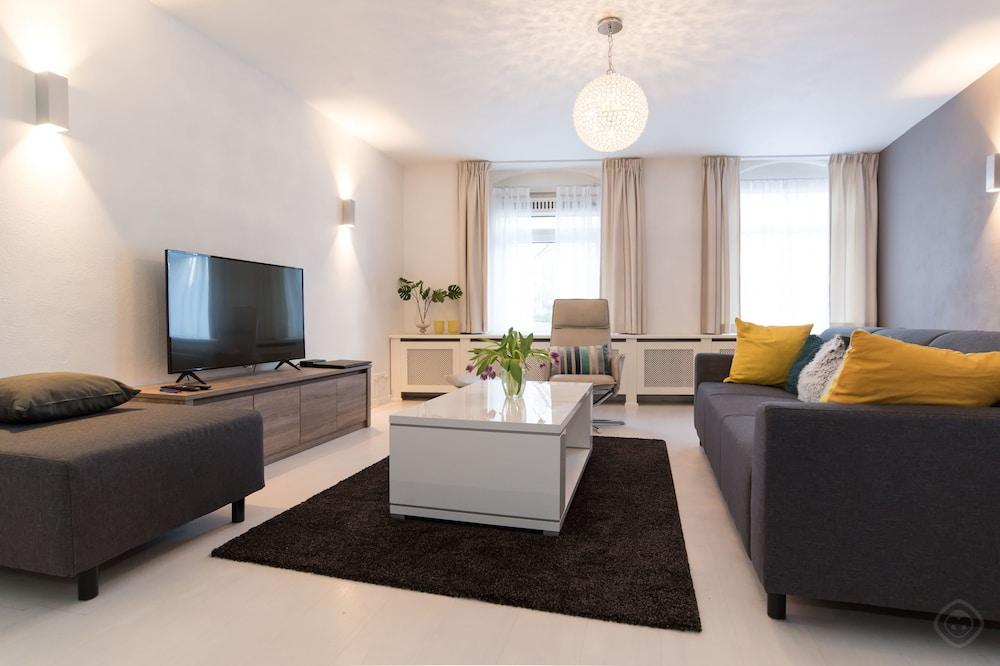 Departamento Confort, 1 habitación - Sala de estar