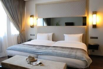 Fotografia hotela (Hotel Imperial Casablanca) v meste Casablanca
