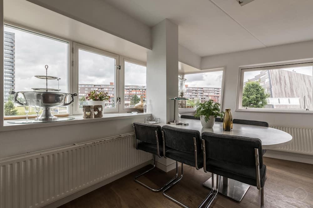 公寓, 1 間臥室, 城市景觀 - 客房餐飲服務