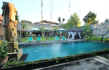 Picture of Jimbaran Lestari Hotel & Residence – Spa in Jimbaran