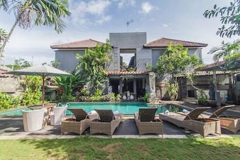 Picture of Jimbaran Lestari Hotel & Residence – Spa in Jimbaran