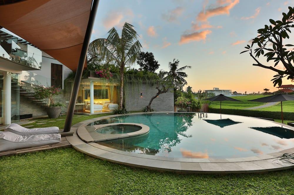 Luxury Villa, Private Pool - Private pool