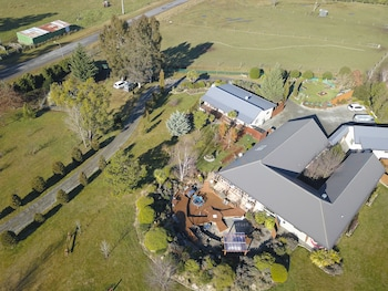 Picture of Vibrant Living Retreat in Hanmer Springs