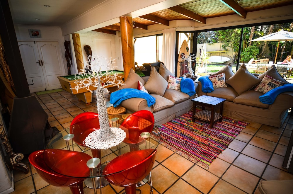 The Surf Shack - Hostel, Cape Town