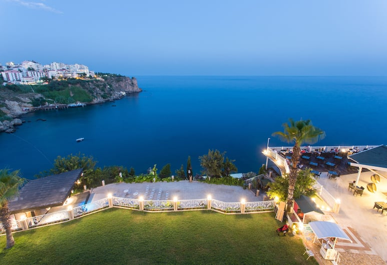 Club Hotel Falcon, Antalya