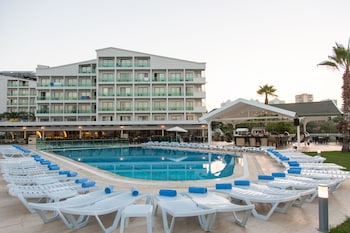 Picture of Club Hotel Falcon in Antalya