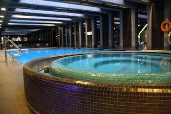Foto del Bliss Hotel And Wellness en Budapest