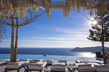Picture of Myconian Utopia Relais & Chateaux in Mykonos Island