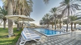 Umm al Quwain hotel photo